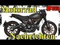 Das Aus für den TÜV? | Ducati Scrambler Sondermodell | Honda Montesa 4Ride | Motorrad Nachrichten 23