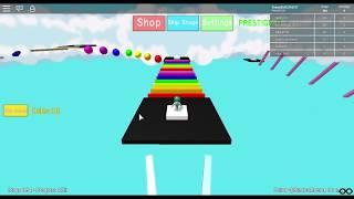 Roblox Mega Fun Obby Ep 28: Level 384-385 I Passed Level 384 Hholykukingames Playing