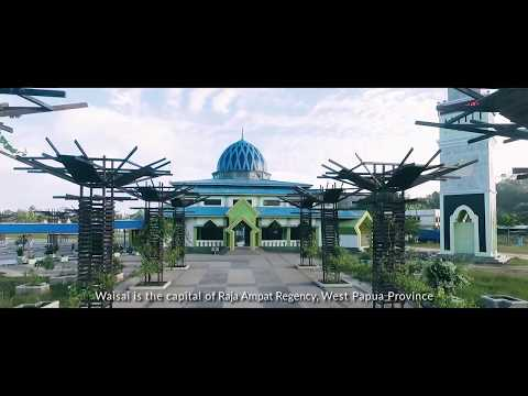 17T-PPB04-Lomba Video 2017-Surga di Timur Indonesia-KKN PPM UGM 2017 WAISAI RAJA AMPAT