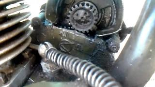 Зажигание-(Магнето-Тракторное)-Рига-13