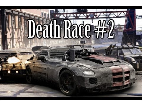 Forza Death Race Epic Finish Youtube