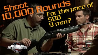 All About CO2 for Airguns