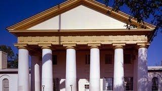 The Civil War: Rededication of Arlington House, The Robert E. Lee Memorial