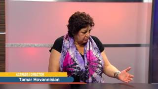 Horizon Live with Tamar Hovannisian