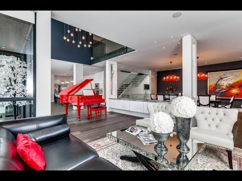 Decoraci n de interiores modernos youtube - Decoracion viviendas modernas ...