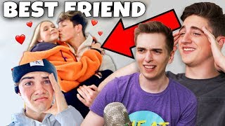 Download Third Wheeling With Your Own Girlfriend (with Drew Gooden) Mp3 and Videos