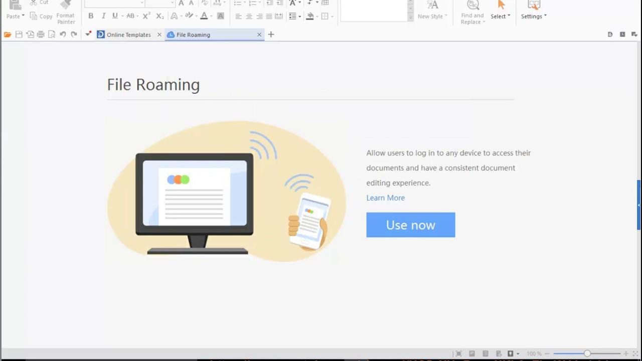 Uninstall WPS Office 2016 on Windows 10 - YouTube