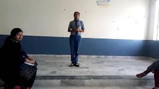 GD 2 BY A GIRL STUDENT OF RAJ SIR IN KRISHNA CAMBRIDGE SCHOOL ...