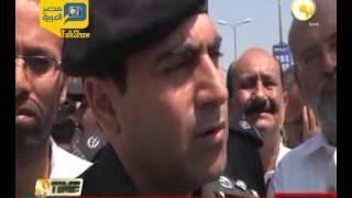 فيديو.. مقتل 12 شخصا في هجوم انتحاري بباكستان