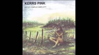 Kerrs Pink - A Final Greeting
