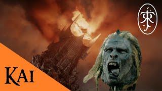 ¿Qué Fue de los Orcos Tras la Caída de Sauron? Explicado
