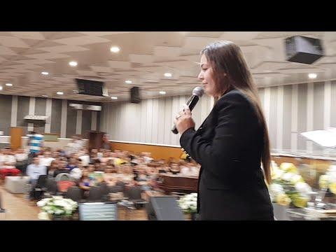 Assembleia De Deus Madureira Sede Em Milão Itália