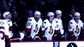 October 10, 2015 - Hockey Night in Canada (HNiC) - Opening Montage