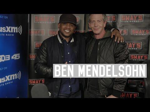 Ben Mendelsohn Talks 'Ready Player One' and Hip Hop Influences