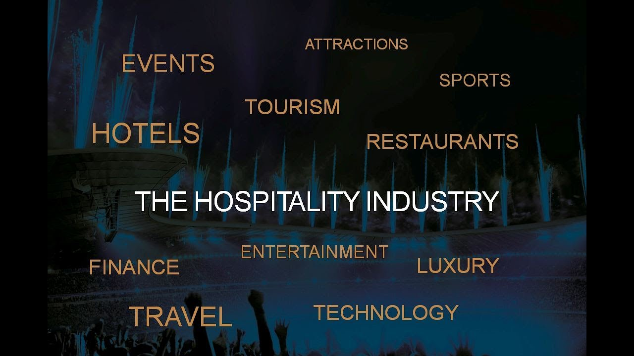 POST COVID19 OPPORTUNITIES IN HOSPITALITY AND TOURISM