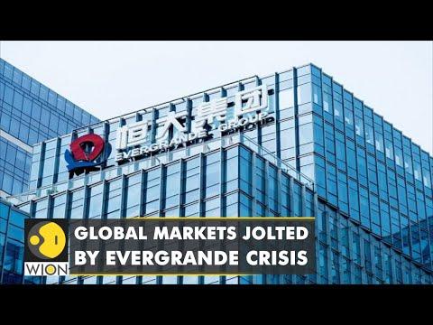 China's biggest property developers, Evergrande could default on massive debt | World Business Watch