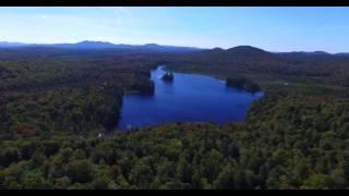 The Cedarlands Long Lake, NY Adirondack Park
