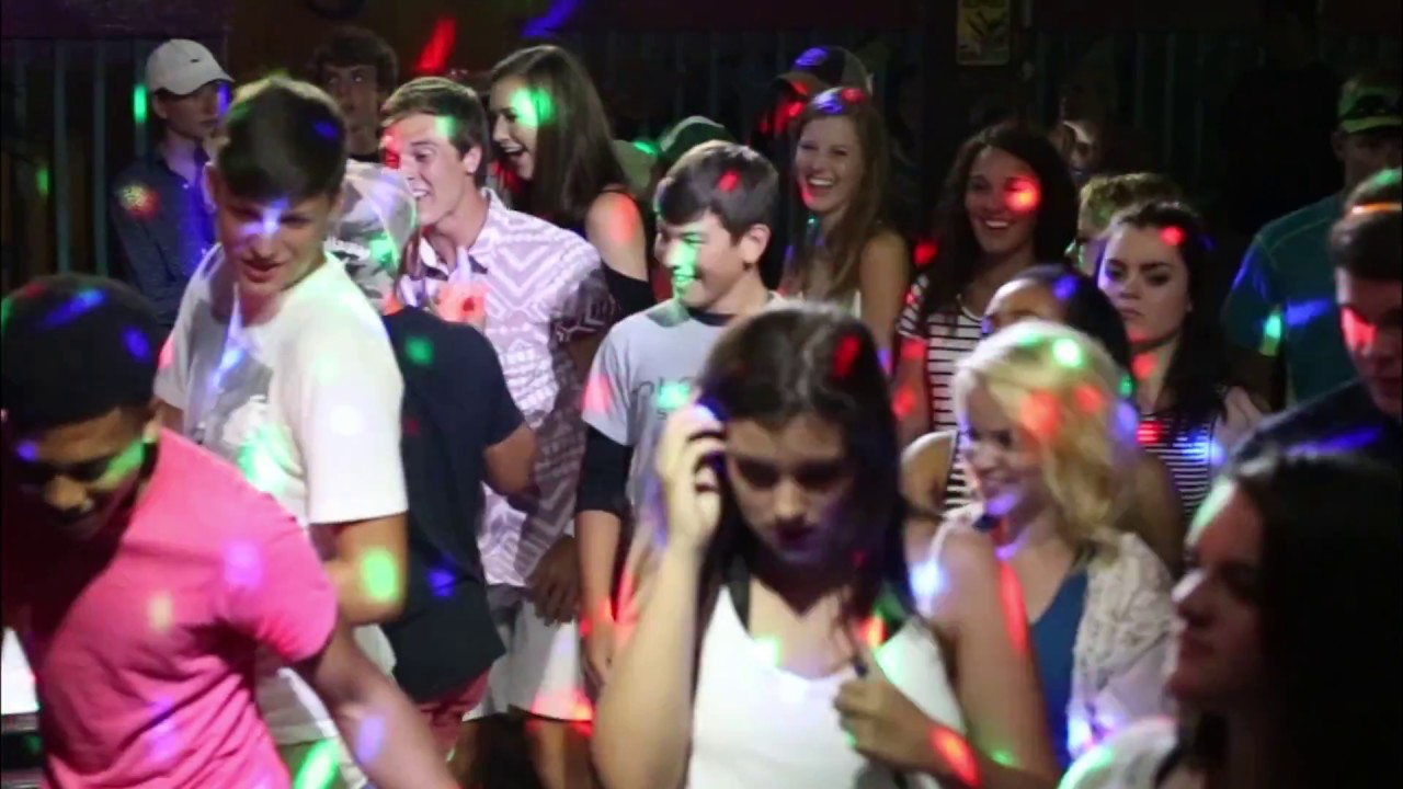 Teen clubs in destin