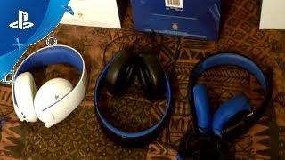 ps4 headsets holidy guide all 3 review sony gold wireless destiny glacier white silver wired