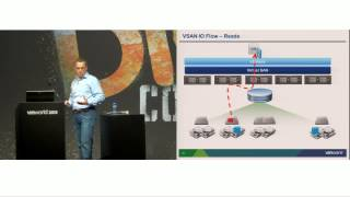 VMworld 2013: Session STO5391 - VMware Virtual SAN (VSAN)