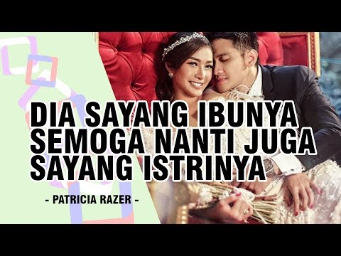 Patricia Razer Ungkap Alasan Terima Lamaran Rezky Aditya