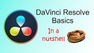 DaVinci Resolve 16 Basics Tutorial | Best free video editing software