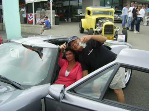 Carol buys a used car