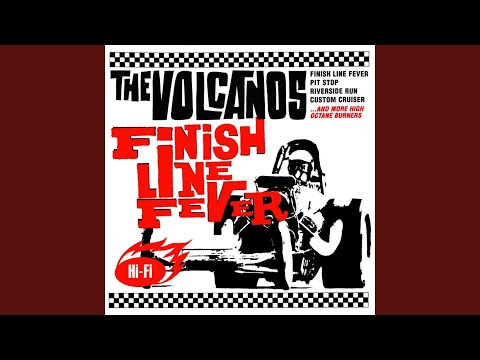 Finish Line Fever mp3