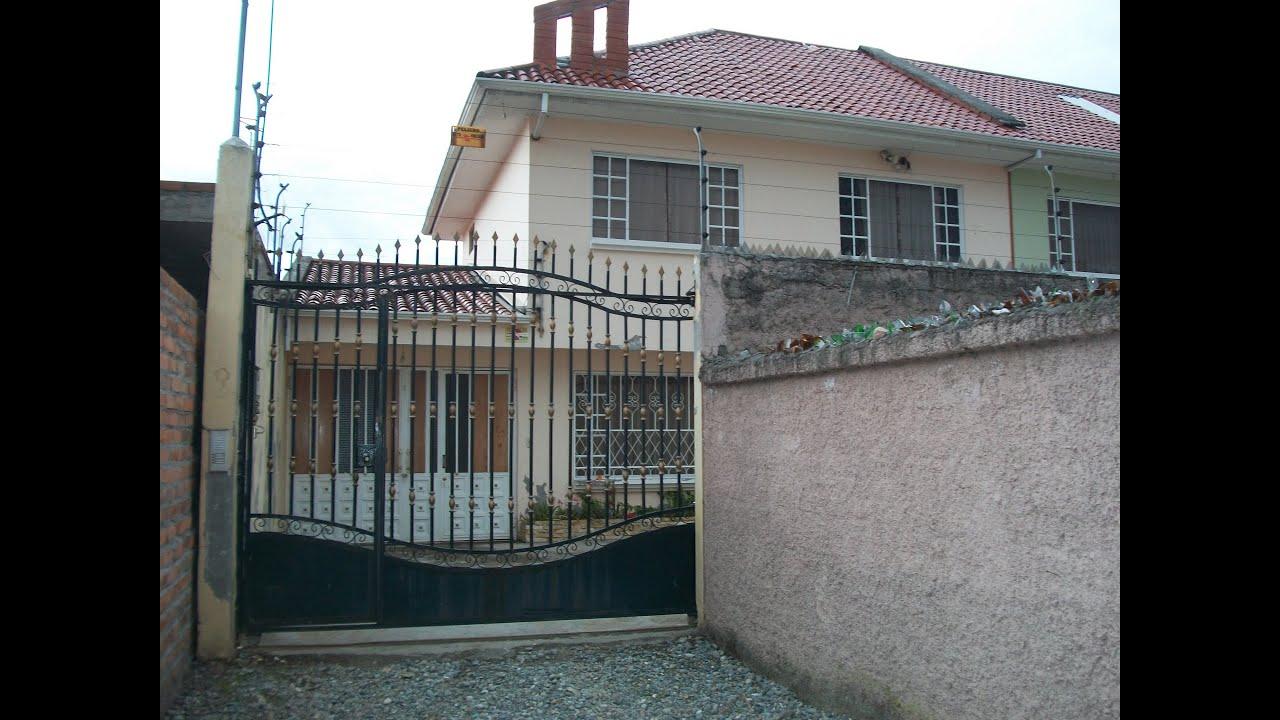 Casas de venta en cuenca ecuador youtube - Casas en subasta ...