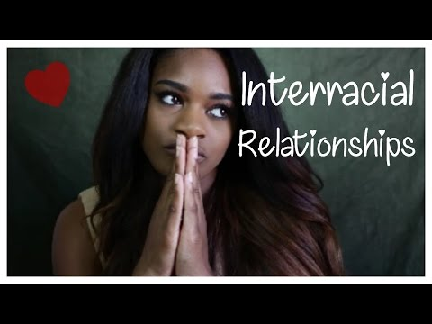 interracial dating in society