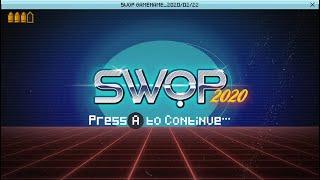 SWOP : Seoul WOmen's Playgroun…