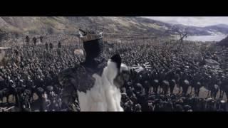 Fight :30 TV Spot