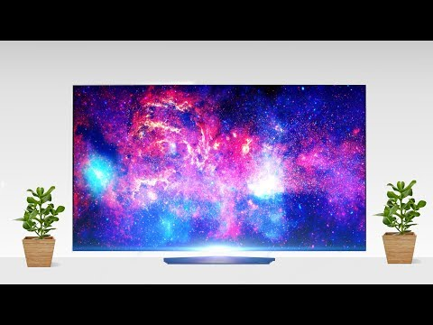 LG OLED Review – The BEST TV?