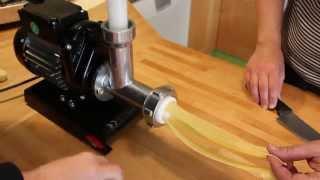 Machine à pâtes sur moteur n°3 Reber