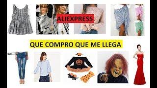 SUPER HAUL ALIEXPRESS| LO QUE PIDO & LO QUE ME LLEGA| PRECIOS Y FOTOS REALES