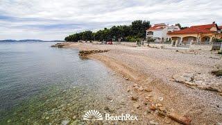 beach Zablaće, Šibenik, Croatia
