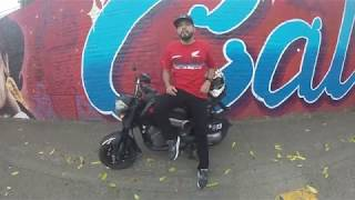 Honda Navi Test-Review Cali, Colombia