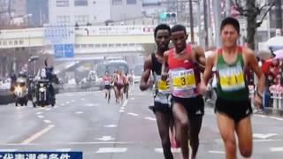 川内優輝は、福岡でも世界陸上でも、日本人最高位の粘りの走りを披露。...