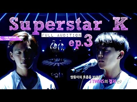 Jrodtwins SUPERSTARK FULL AUDITION | EP. 3