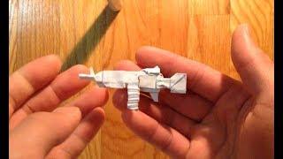 Origami m249 saw