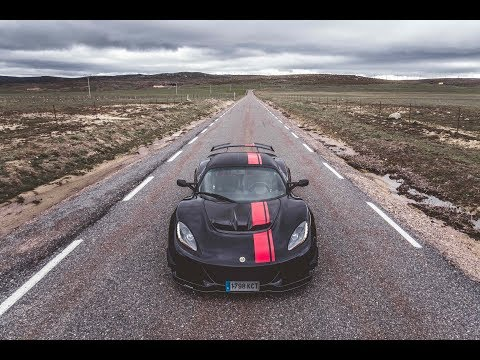 Lotus Exige 380 | Prueba | Review | Test