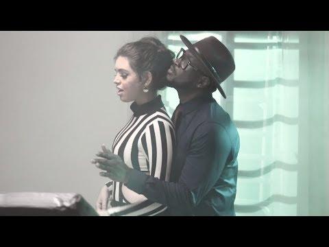 VIDEO: Stephanie Ghaida Tonight  Ft. Peter Psquare [B.T.S]