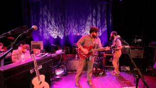 "The Dear Hunter - ""Home"" - The Color Spectrum Live DVD"