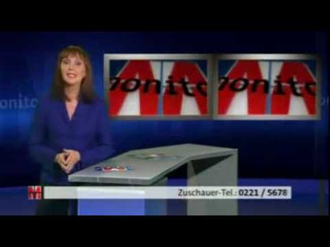 Die neuen Tricks der Zeitarbeitsbranche - Firma Randstad - ARD/WDR Monitor Sendung 24.11.11