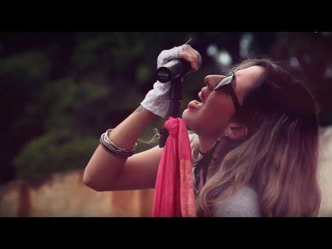 "Miss Pepper lança videoclipe de ""Drive"""