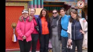 видео Тибет 2017. Путевые заметки участников. Часть 2