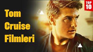 En İyi Tom Cruise Filmleri Top 10