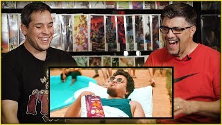Things People Do During Summer | Jordindian Reaction and Discussion with Cat