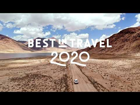 The best region to visit in 2020 - Lonely Planet