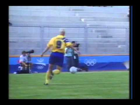 1992 (July 28) Sweden 4-Morocco 0 (Olympics).avi
